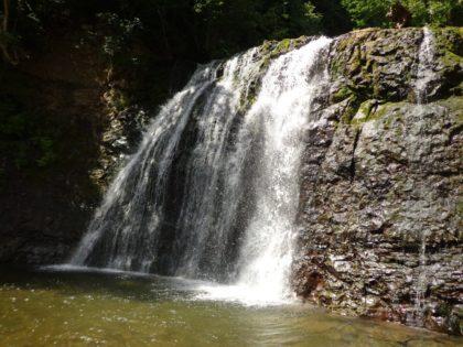 Джип-поездка на Черемшанский водопад