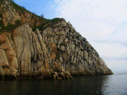 Экспедиция на Шантарский архипелаг